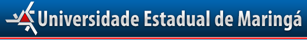 UEM - Universidade Estadual de Maringá